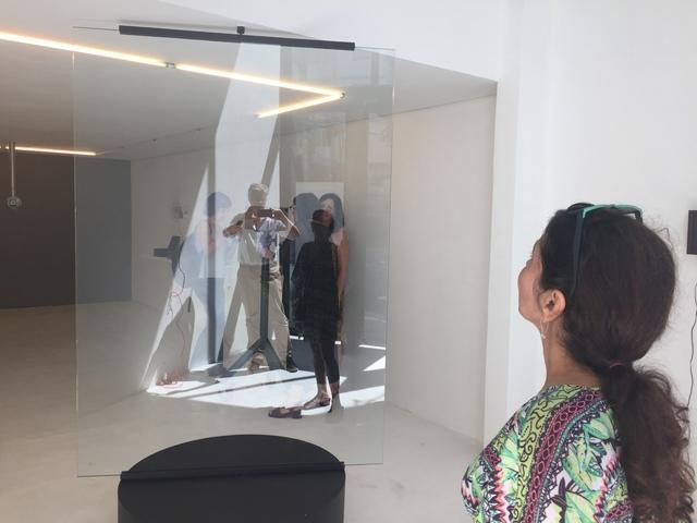 , 'So-bre-por,' 2016, Baró Galeria