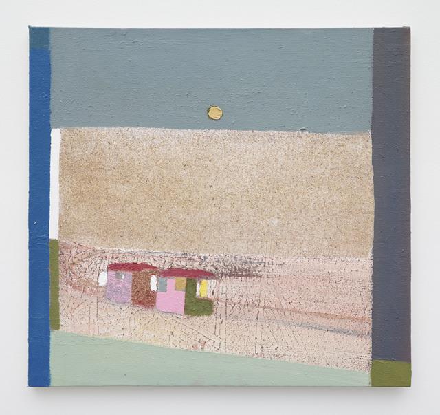 , 'Beach Huts,' 2003-2014, Sikkema Jenkins & Co.