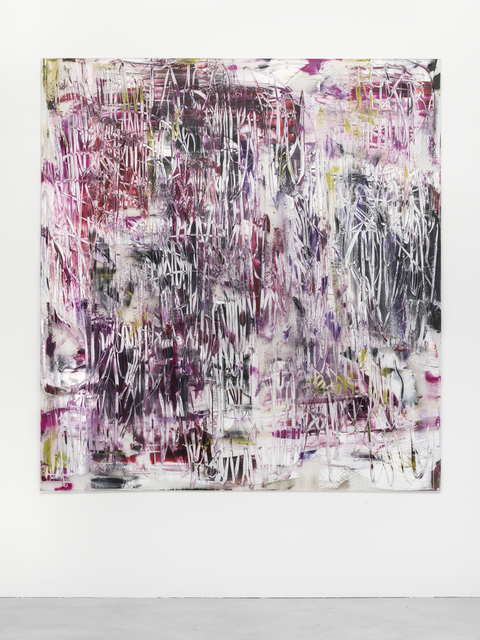 Håkan Rehnberg, 'Untitled', 2015, Galerie Nordenhake