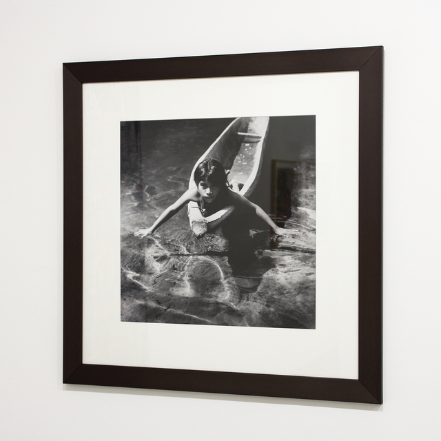 , 'América. Serie los Emberá,' 1989, Marion Gallery