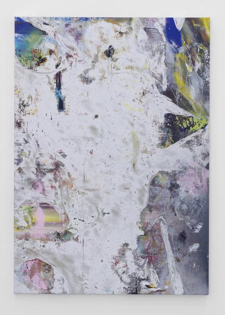 , 'Untitled (Saint-Perdoux),' 2016, Office Baroque