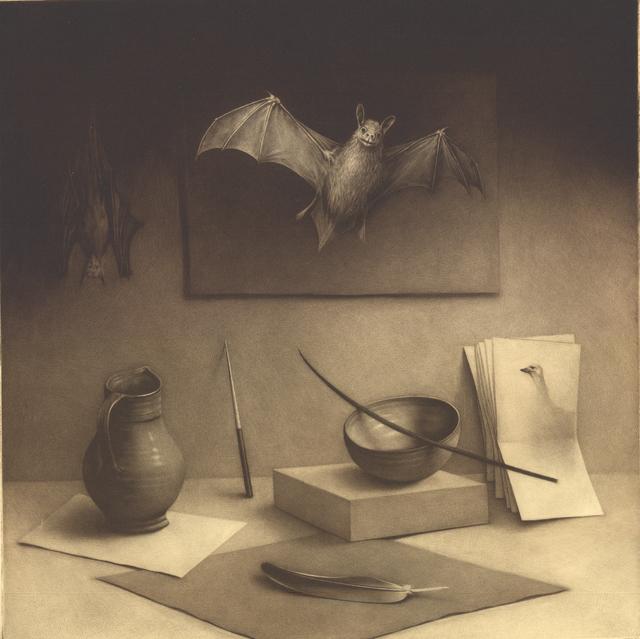 , 'Composition in grey,' 2016, Kunstverket Galleri