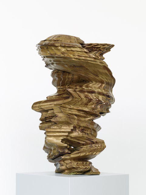 Tony Cragg, 'Stack', 2019, Lisson Gallery