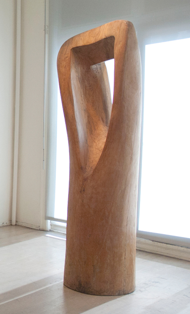 , 'Window,' 1989, C. Grimaldis Gallery