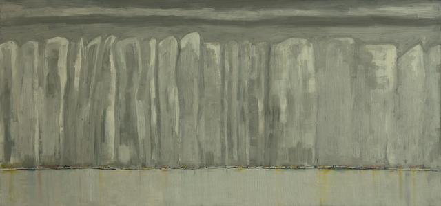 , 'Arctic Drilling 4,' 2017, Cerulean Arts