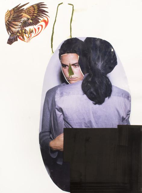 , 'Pine Forest,' 2003, Gaa Gallery