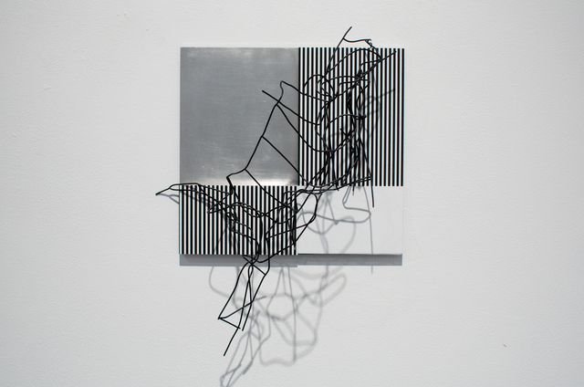 , 'Meredith,' 2015, Barry Whistler Gallery