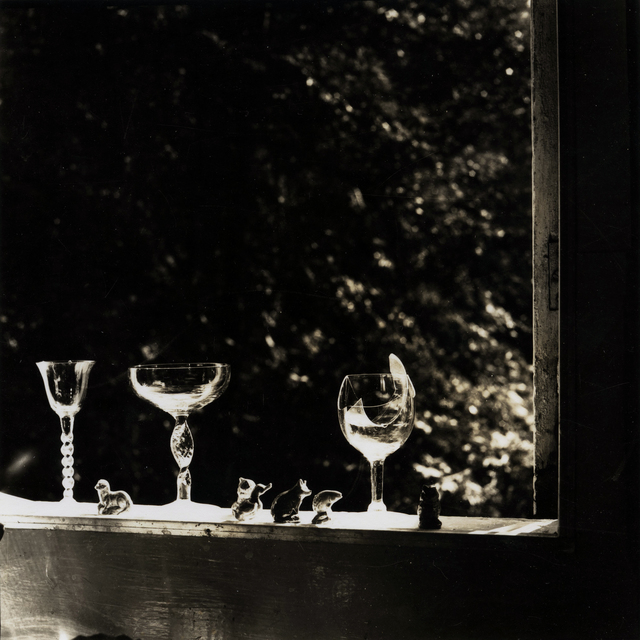 , 'Untitled,' ca. 1973, galerie frank elbaz
