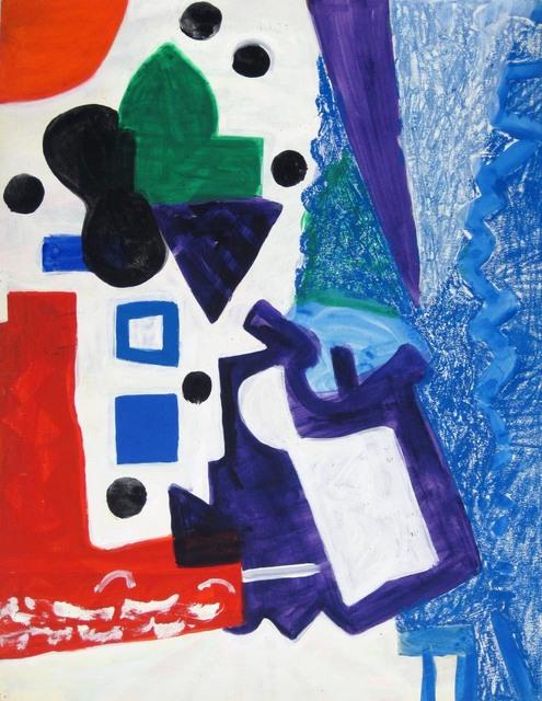 , 'Untitled #53,' , Tibor de Nagy