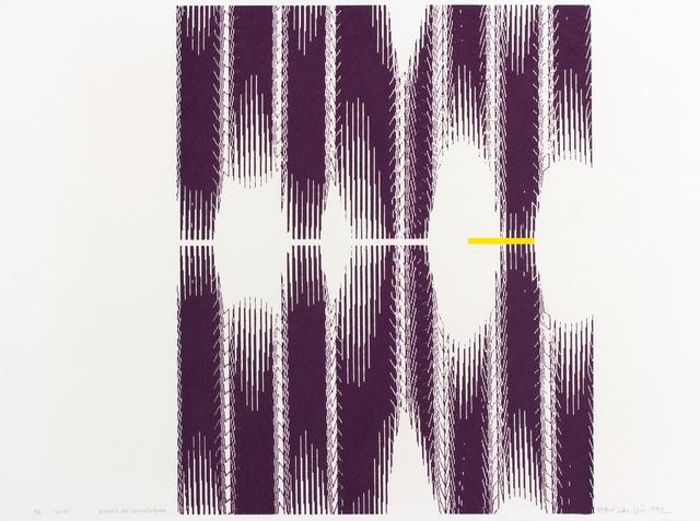 Gerd Leufert, 'Lux ', 1992, Odalys