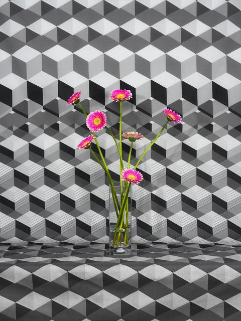 , 'Orthogonal Landscape,' 2018, Winston Wächter Fine Art