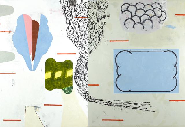 , 'Untitled,' 2017, Galeria Marilia Razuk