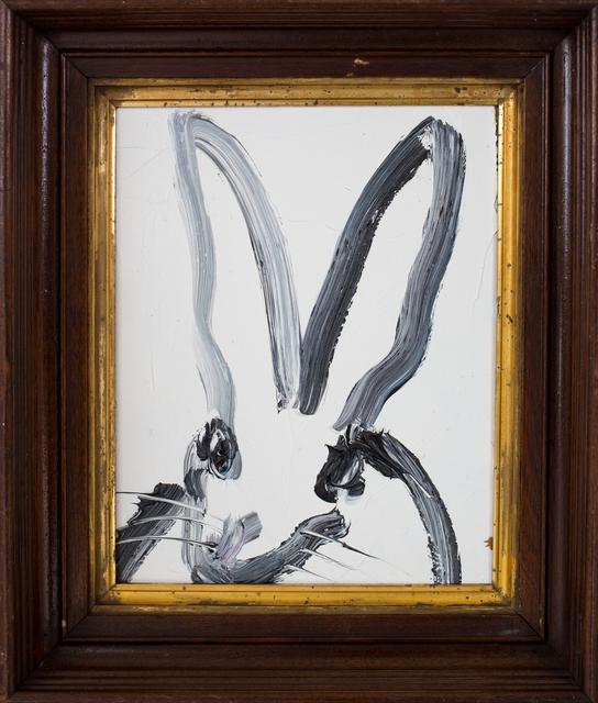 , 'White Bunny,' 2018, DTR Modern Galleries
