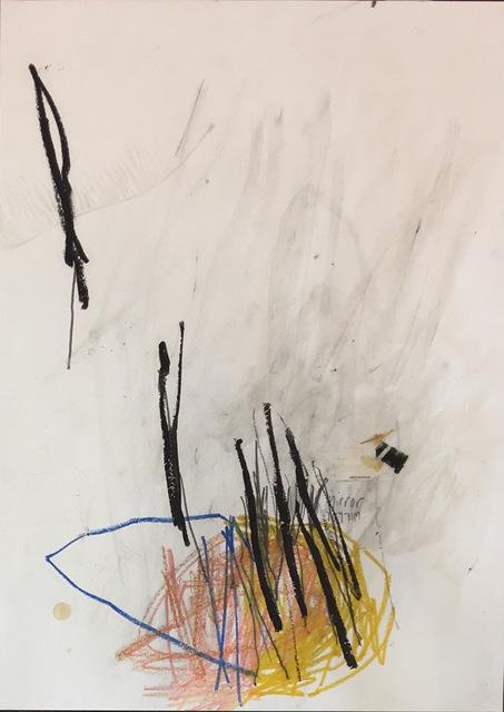 , 'Mirror, mirror,' 2017, Cheryl Hazan Gallery