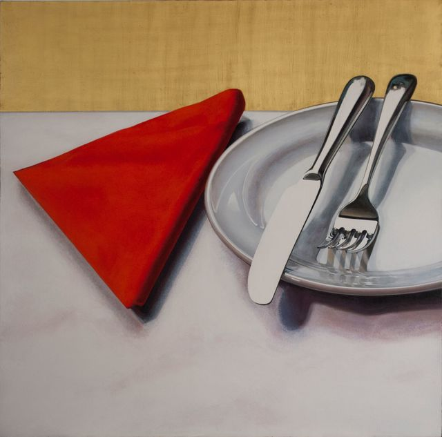 , 'Place Setting 1,' , Plus One Gallery
