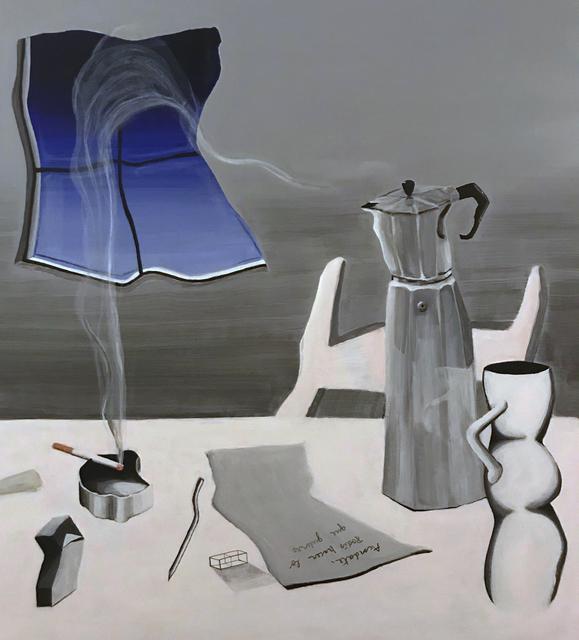 Gonzalo Beccar Varela, 'Untitled', 2019, Acéfala