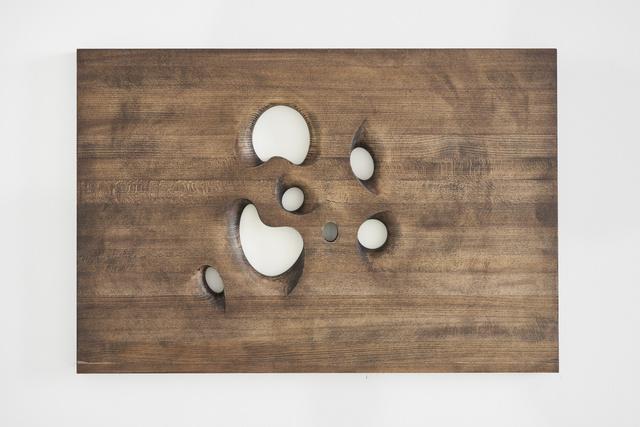 Richard Nikl, 'Dean', 2018, Lovaas Projects