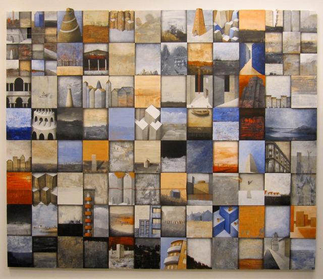 , '112,' , Bruno Dahl Gallery