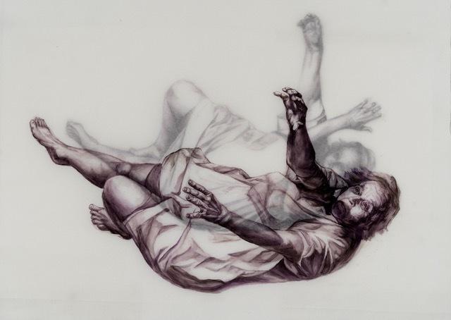, 'Beyond Reach,' 2019, Hofheimer Gallery