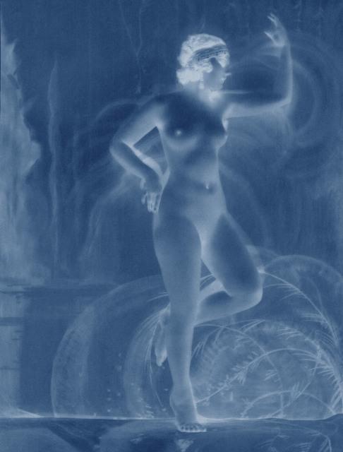 , 'neg◊nus_05,' 2014, Galería OMR
