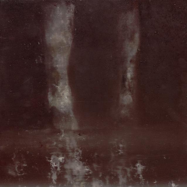 , 'Drehen,' 2015, Galerie Leu