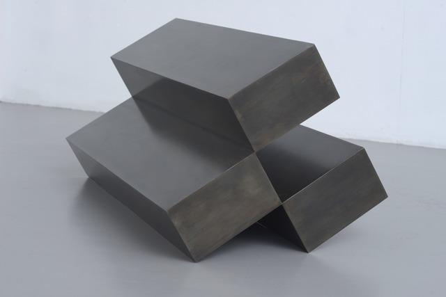 , 'OBLONG I,' 2013, Galerie Floss & Schultz