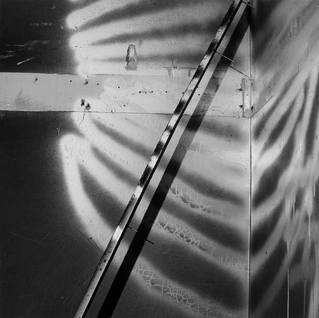 , 'Vandalism Series 74V03,' 1973-1975, wallspace_1