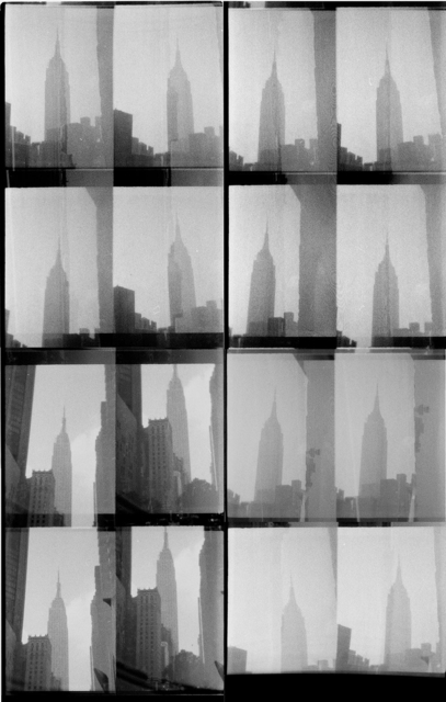 Stefanie Schneider, 'Empire (Strange Love)', 2010, Photography, Digital C-Print based on a Polaroid, not mounted, Instantdreams