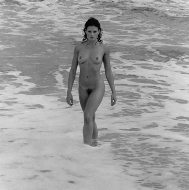 Robert Mapplethorpe, 'Lisa Lyon,' 1980, Mai 36 Galerie