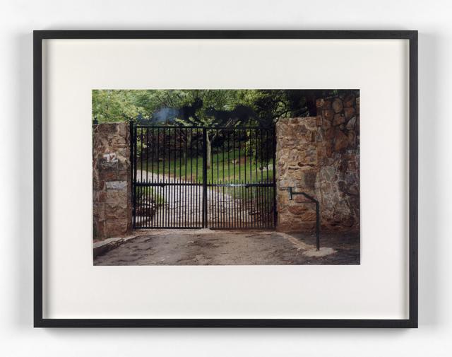 Kendell Geers, 'Suburbia 24', 1999, Stephen Friedman Gallery
