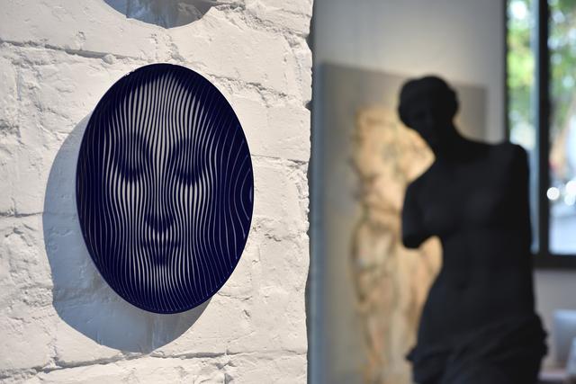 , 'Madonna,' , Orekhov Gallery
