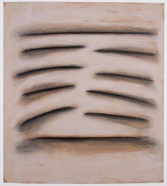 , 'Brown Paper Drawings (#1 2nd floor back),' n.d., Fleisher/Ollman