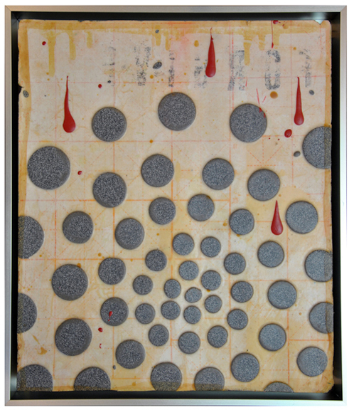 , 'Polka Dots for Holly Solomon #13,' , FP Contemporary