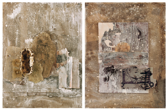 , 'Apologue and Archaeology - 21,' , Gallery Espace