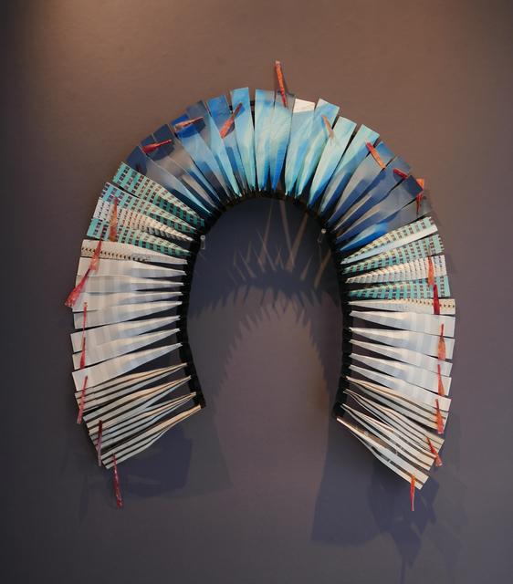 , 'Invisibles mondes visibles,' 2017, Baró Galeria