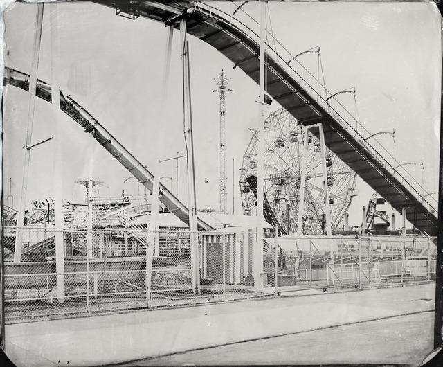 Rob Ball, 'Luna Park', 2013, The Photographers' Gallery | Print Sales