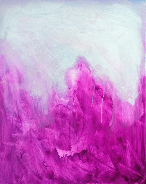 , 'The Heart of Aphrodite -Original Work,' 2017, ArtStar