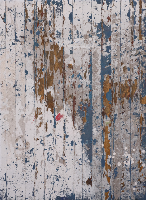 , 'Blues Singer,' 2016, Fernando Luis Alvarez Gallery
