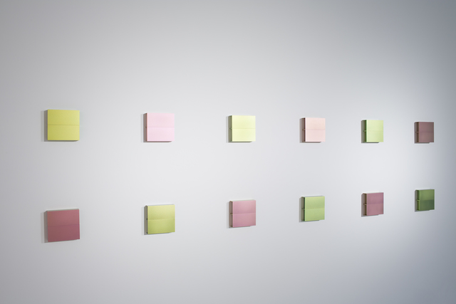 , 'Untitled,' 2012, Hill Gallery