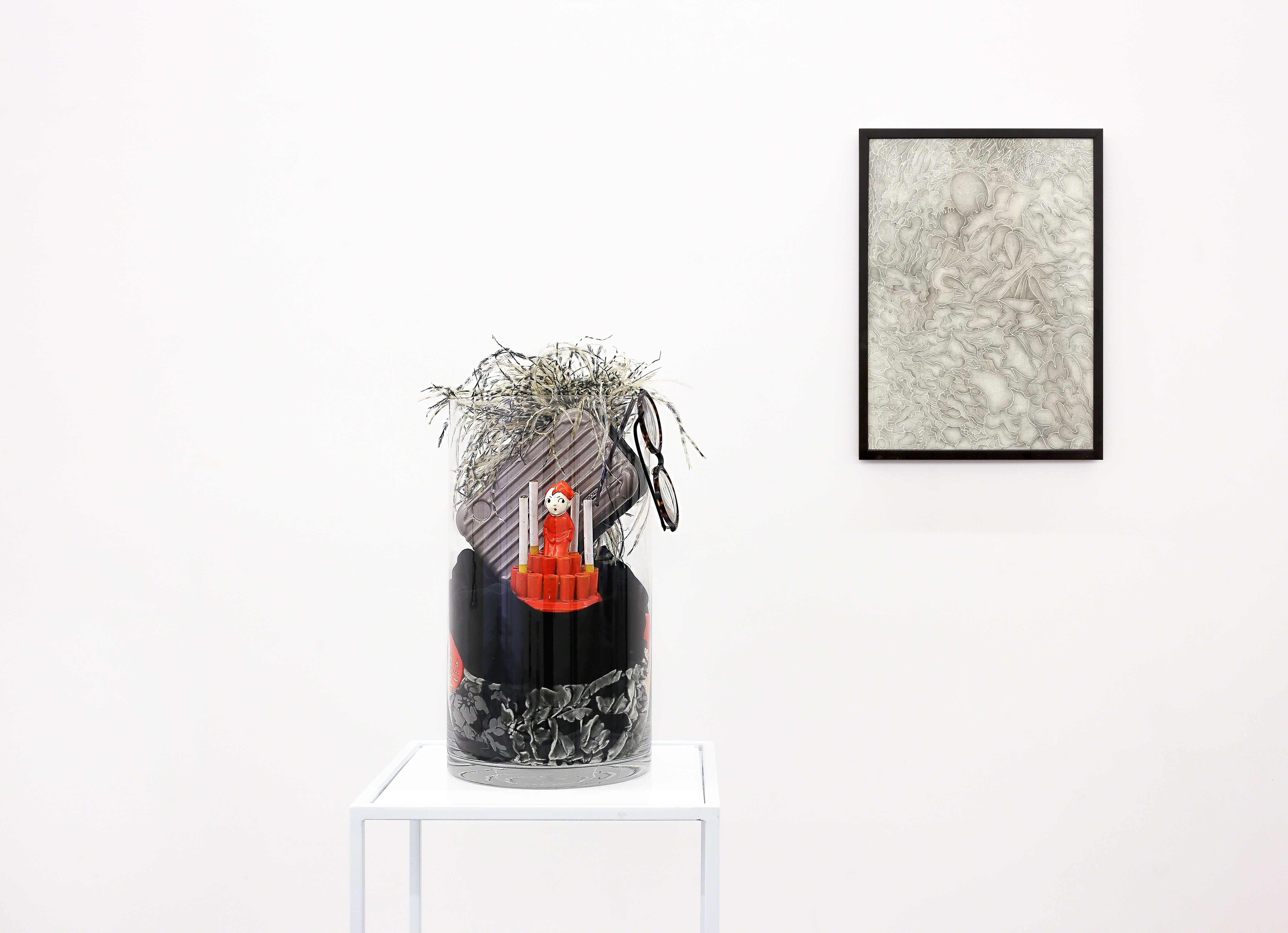 , 'De Monte Carlo ao Líbano 1963,' 1980-2017, Bolsa de Arte