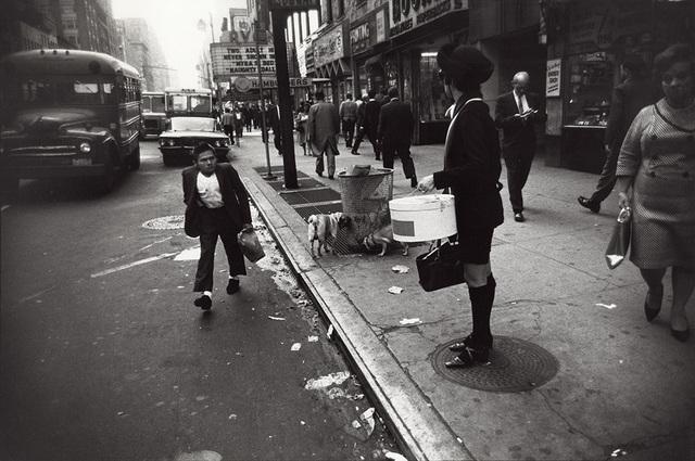 , 'New York,' ca. 1968, Pace/MacGill Gallery