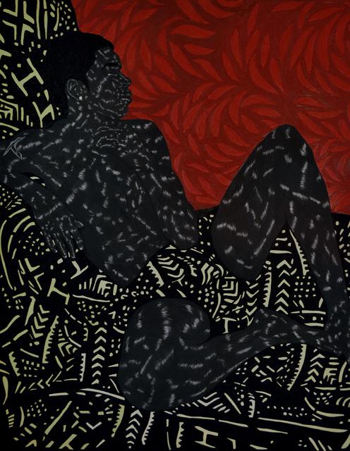 , 'LTS VII,' 2014, Jack Shainman Gallery