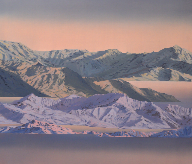 , 'Etta,' 2018, Richard Levy Gallery