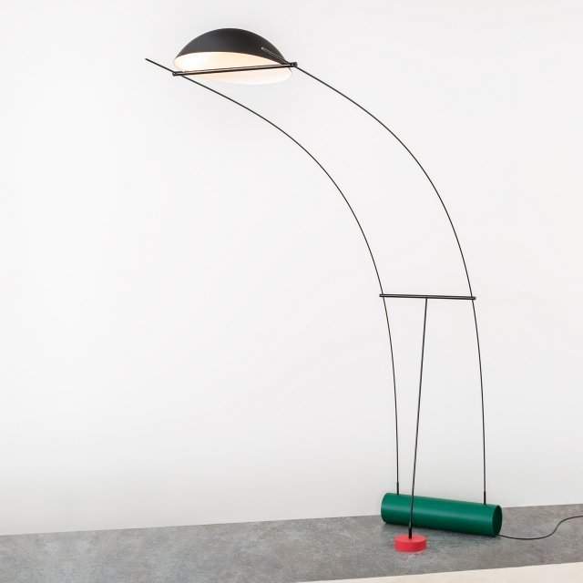 , 'the Vaalbeek project - standing light L,' 2016, Victor Hunt Designart Dealer