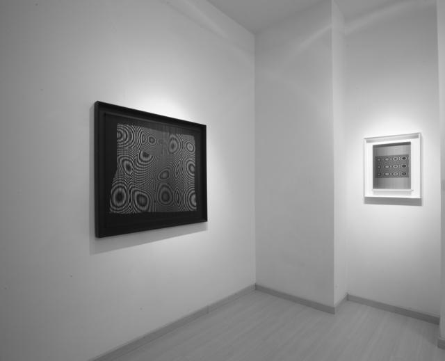 , 'Alberto Biasi. Rilievi ottico dinamici exhibition,' 2013, Dep Art Gallery