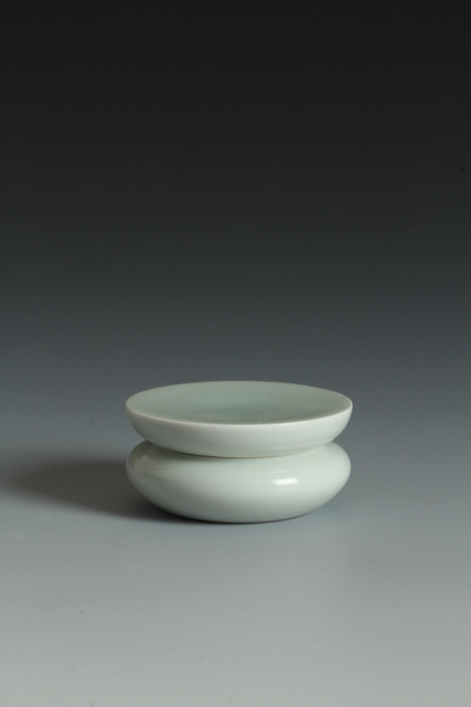 ", 'Kogo Incense Box ""Kasane"" (T-3741),' 2013, Erik Thomsen"