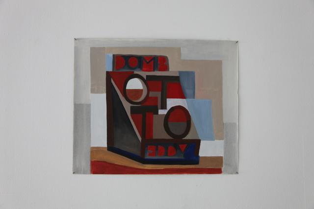 , 'Domb - Otto - Eddy,' 2016, Ignacio Liprandi Arte Contemporáneo