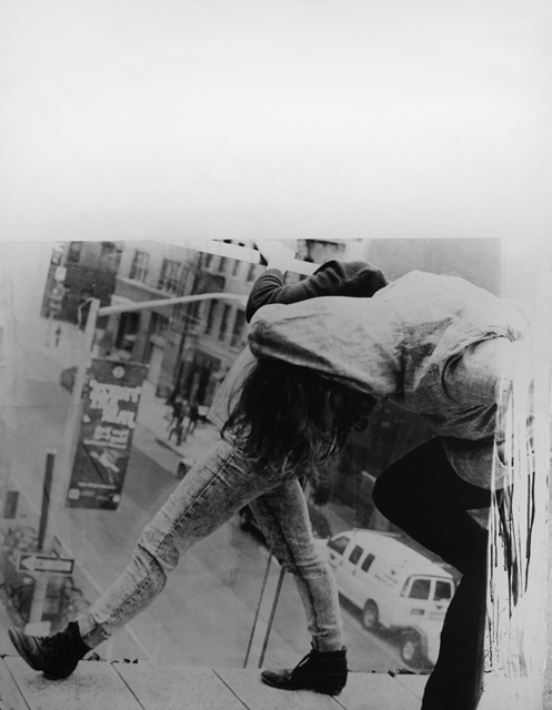 , 'NY #01,' 2013, Galerie Zwart Huis