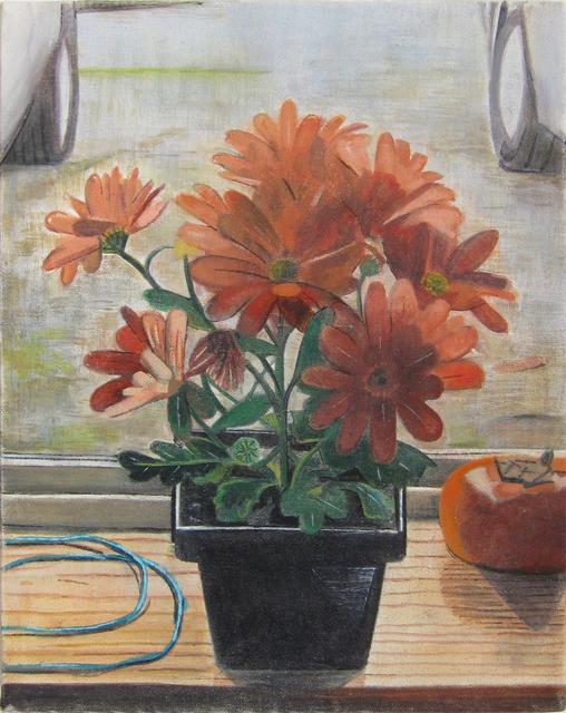 , 'Window Sill,' , Gail Severn Gallery
