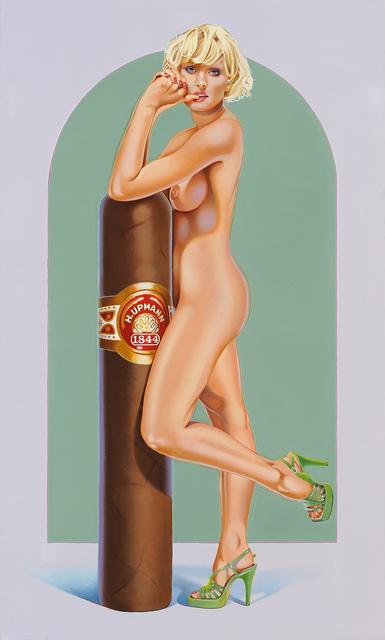 , 'Hav a Havana #19,' 2011, Tangent Contemporary Art